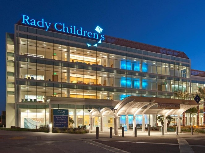 Rady Childrens Hospital